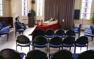 Aantal eenzame uitvaarten op kosten van gemeente stijgt